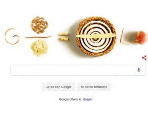 Il Giorno del Pi Greco, Google festeggia il Pi Day con un doodle speciale
