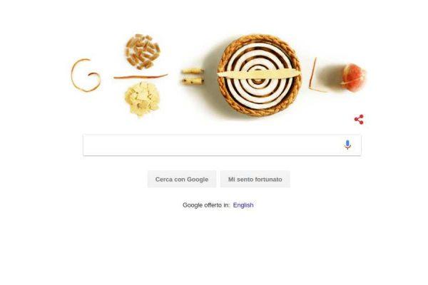 google doodle giorno del pi greco
