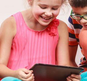 Il tablet giusto per l'età del bambino