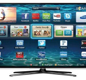 Come installare Netflix su Smart Tv Samsung