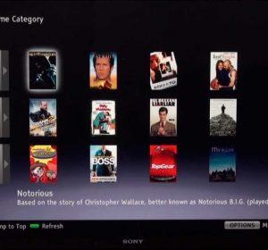 Come installare Netflix su Smart Tv Sony