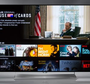 Come installare Netflix su Smart Tv Panasonic