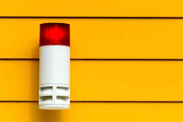 Qual'è il miglior allarme <u>senza</u> <u>fili</u> per <u>casa</u>?