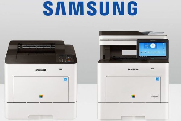 stampanti laser per l'ufficio