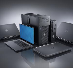 Novità da Dell nuova Workstation, pensate e dotata di una CPU ad ottava generazione