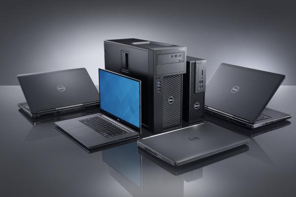 Dell nuova Workstation