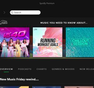 Novità per Spotify, scegli tu la musica che vuoi ascoltare