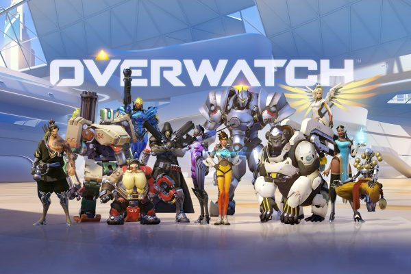 Overwatch Stagione 10