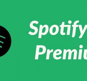 Che cos'è Spotify Premium