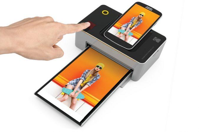 Stampanti laser per fotografie