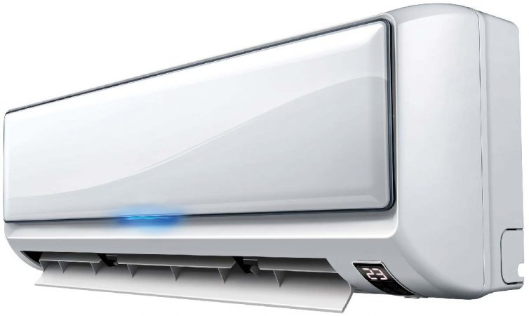 Climatizzatore Sanyo Inverter