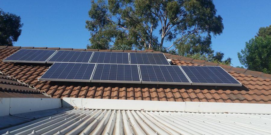 Climatizzazione energia solare