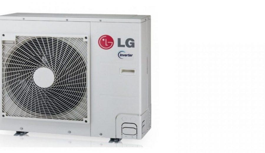 Condizionatore LG