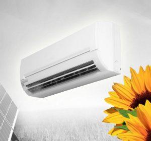 Pannello solare per alimentare condizionatore, come fare?
