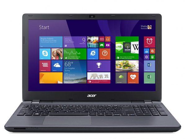 Acer Aspire ES15 manuale istruzioni
