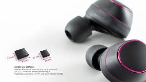 Bosch lancia i sensori MEMS