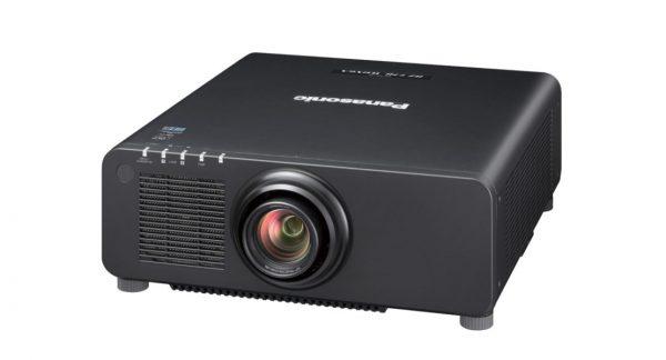 Panasonic presenta i proiettori laser Solid Shine serie DLP