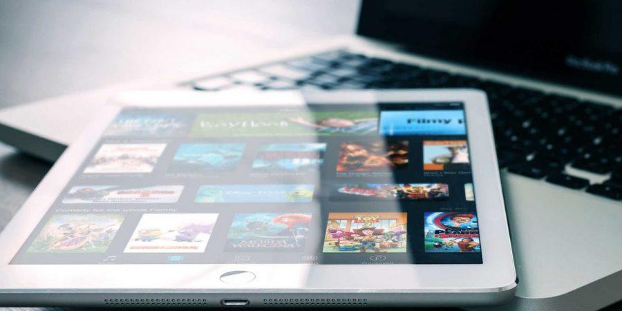 tablet o notebook per la scuola