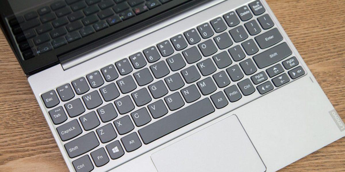 Come risolvere il problema della tastiera bloccata del portatile Lenovo