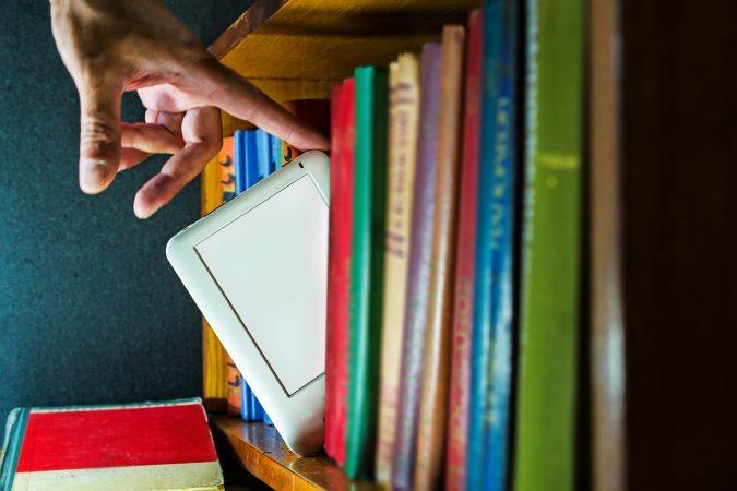 Lettore e-book quale scegliere?