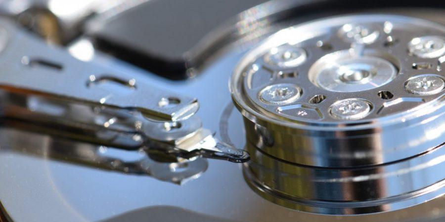 software di recupero dati