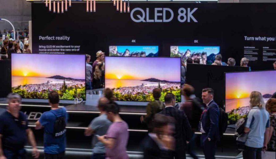 Come saranno i televisori del futuro?