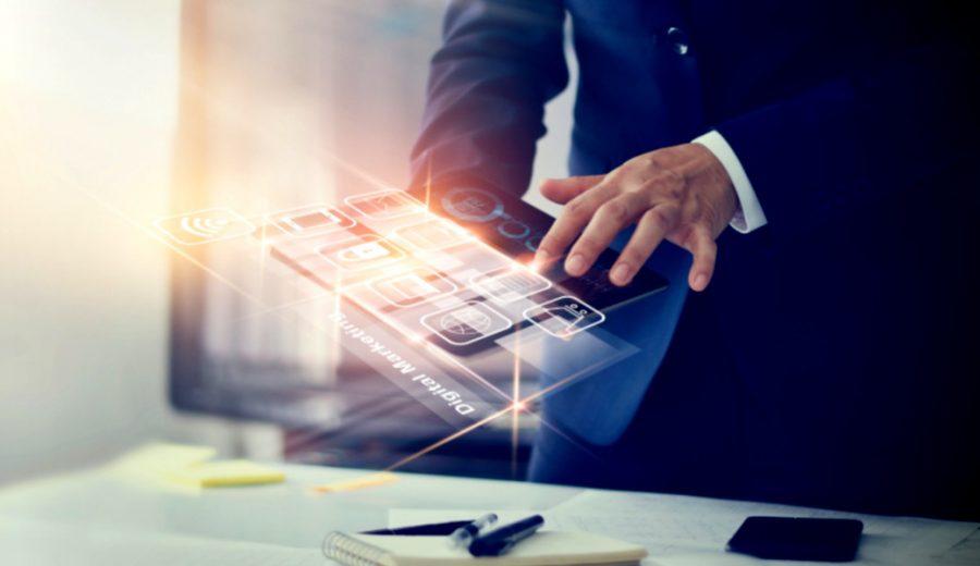 piattaforma di marketing cloud
