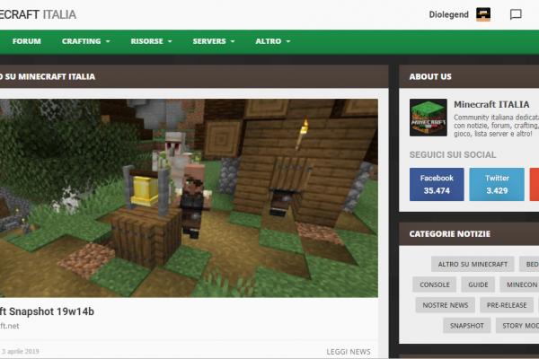 Perché esistono i server su Minecraft?