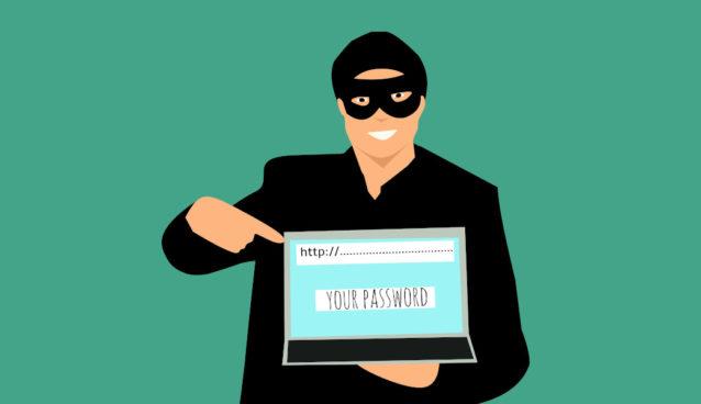 Cos'è il phishing