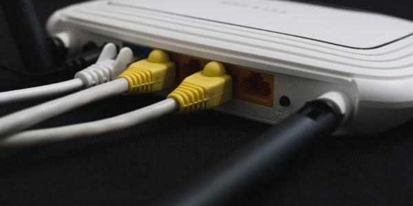 Usare router wi-fi come ripetitore