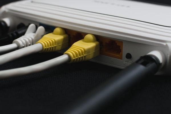 Usare un router wi-fi come ripetitore