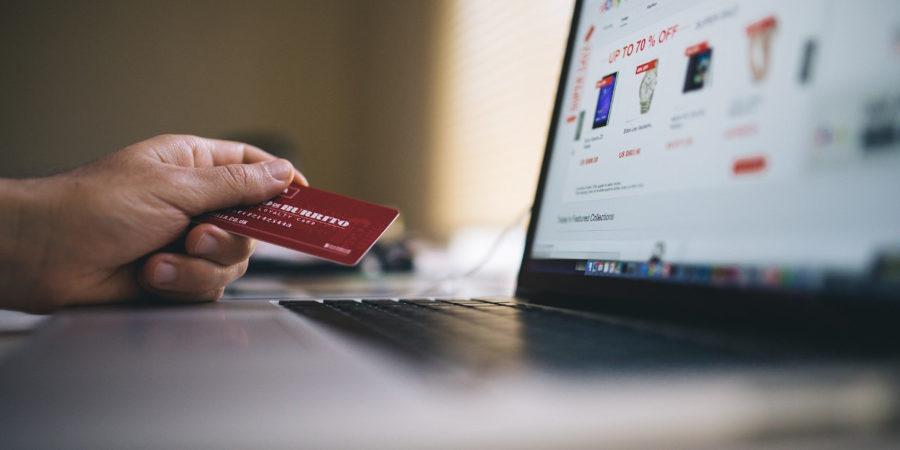 gestione di un e-commerce