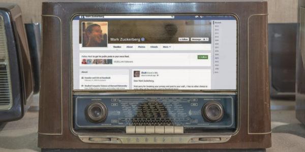 Connessione internet via radio: cosa è e come funziona
