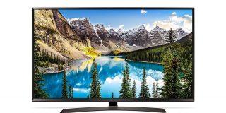 Come svuotare cache smart tv LG