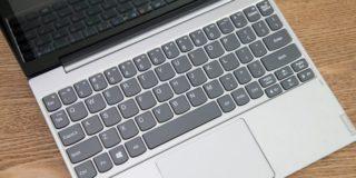 tastiera bloccata del portatile Lenovo